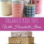 10 Common Items that Make Great Toy Organizers 1