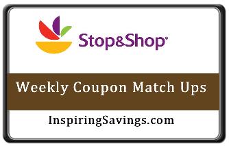 Stop & Shop Match