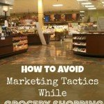Learn to OUTSMART the marketing experts while at the grocery store. Dont get saying The Store Made Me Do it grocery Smartshopper