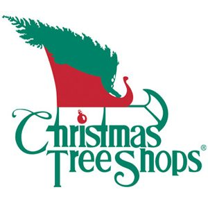 Christmas Tree Shops Store Logo