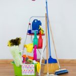 Kid Safe Homemade Cleaning Products