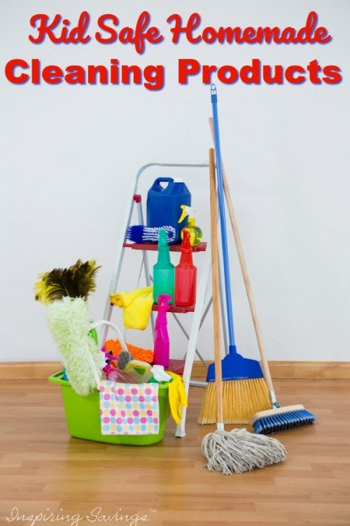 Are You Cleaning Your Home Or Kid S Toys With Toxic Chemicals Keep Kids Safe