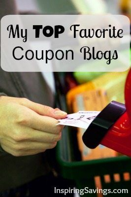 If you are anything like me, you LOVE finding coupons and saving your family money — especially on groceries! here are my top 10 favorite blog