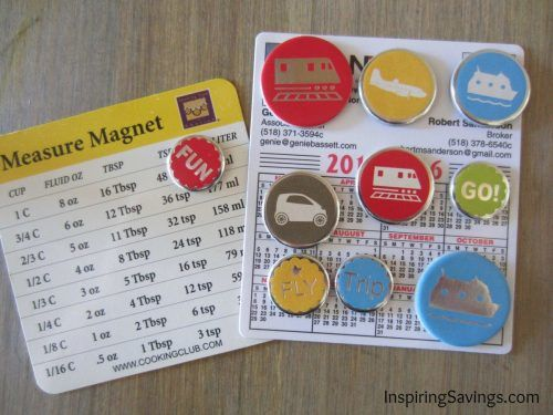 Looking for Homemade Refrigerator Sticker Magnet Craft? Here you'll find step-by-step instructions on how to make homemade Refrigerator Magnet Craft for Kids.