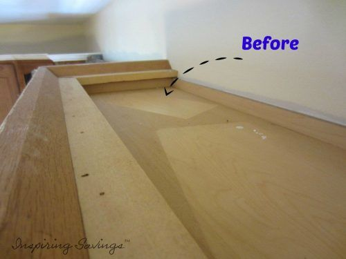 How Degrease Your Kitchen Cabinets All Naturally - Degreaser for kitchen cabinets
