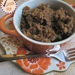 You are going to want to try this crock pot EASY Pumpkin pie Bread Pudding e1508846826683