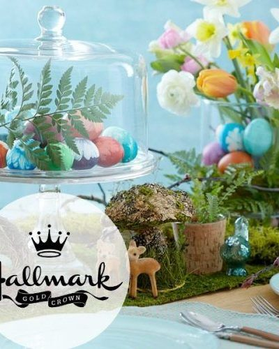 Hallmark Gold Crown Coupons