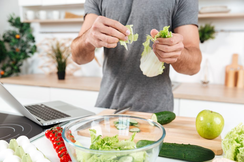 Meal Planning - Helping you save more money