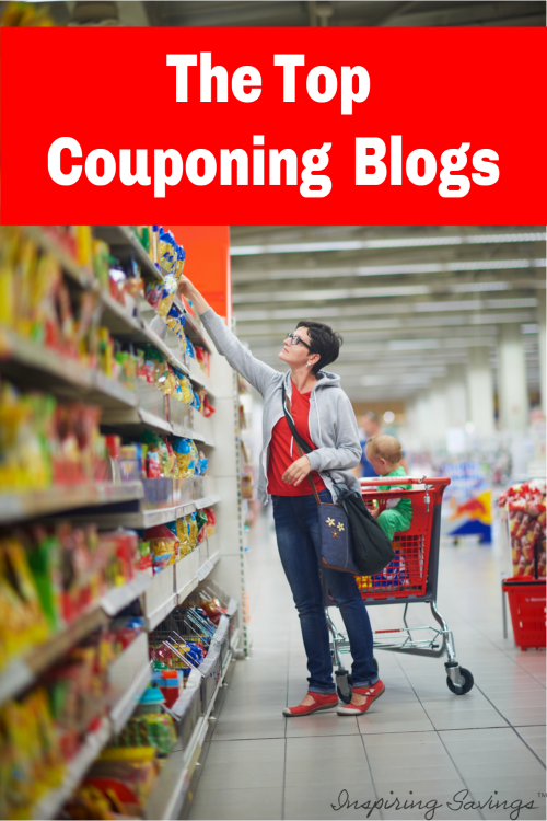 Couponing!