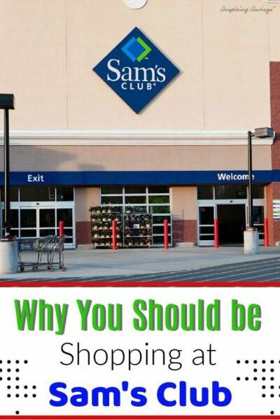 Shopping at Sams Club e1596725506815
