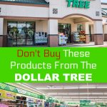 Not to Buy from Dollar Tree