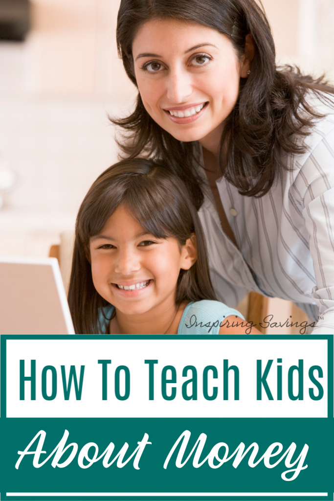 Teaching kids about money & budgeting is a life skill that can begin at an early age. These tips for teaching kids about the value of patience. Setting them up for a strong financial future!