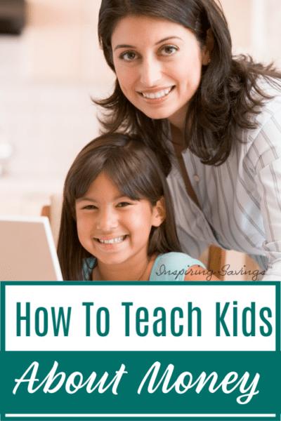 Teaching Kids about Money Budgeting e1582651560628
