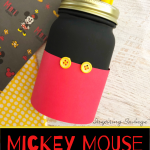 Mickey Mouse Jar Container e1588946384580