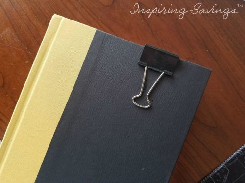 Binder clips are surprising useful in many areas around your house. Here are 10 uses for binder clips hacks. These are out of the boxes ideas. You will want to check them out