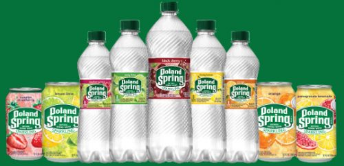 Poland Spring Products