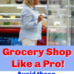 Avoid Marketing Tactics When Grocery Shopping