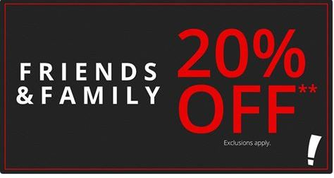 big lots friends family sale 20 off coupon - Big Lots After Christmas Sale