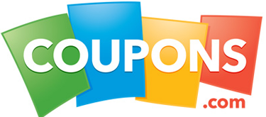 coupons.com image logo - best printable coupon site