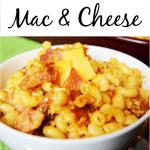 Easy Southwest Bacon Mac Cheese e1568999220136