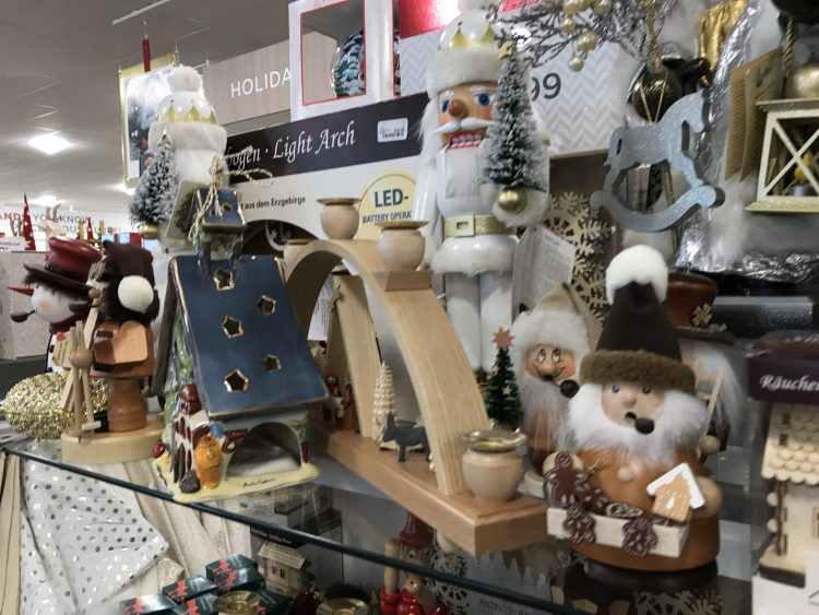 Holiday Decor on sale - after christmas sales