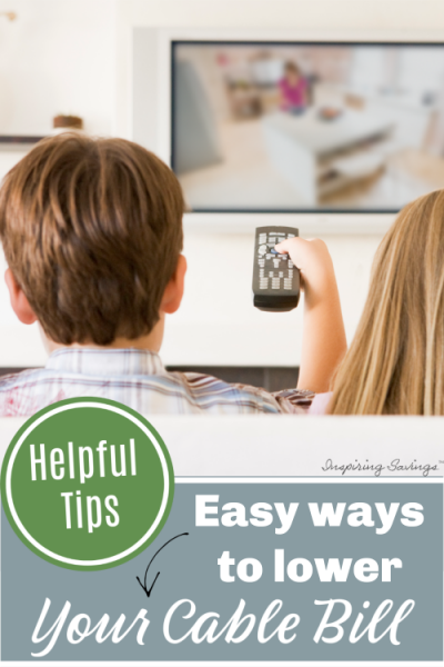 Easy Ways to Lower Your Cable Bill e1590684666959