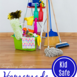 Safe Homemade Cleaning Products e1584465335512