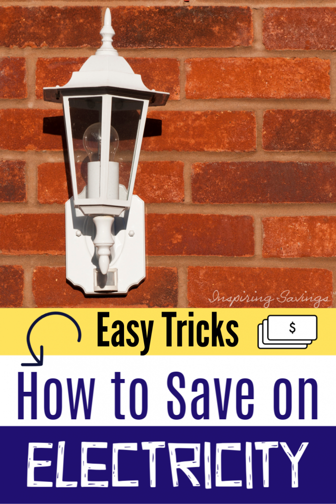 How to Save on Electricity - Save on your Electric Bill