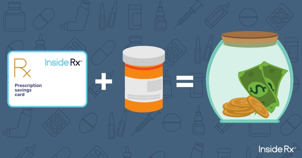 Inside Rx Prescription savings