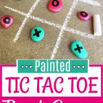 Tic Tac Toe Rocks e1586180876871