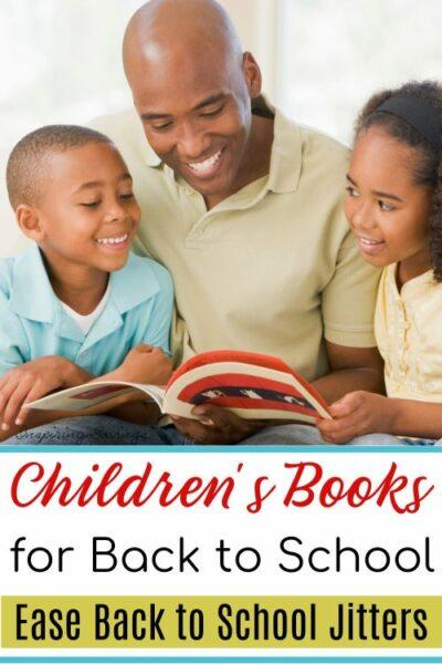 Childrens Books for Back To School e1596030951524