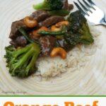 Easy Orange Beef And Broccoli Stir Fry e1595958041492