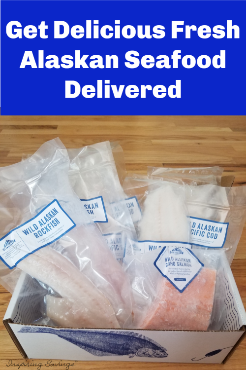 Sitka Salmon Shares box