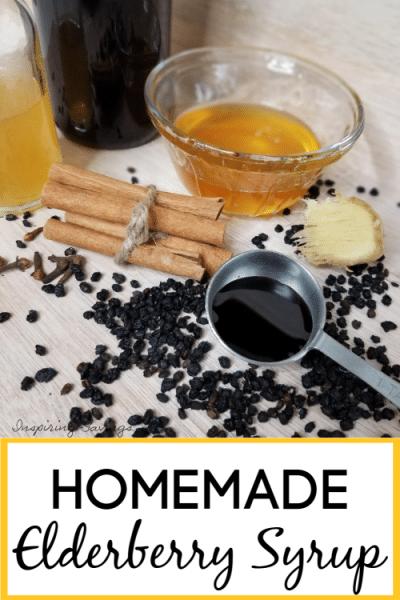 Homemade elderberry syrup for cold and flu e1574182848301