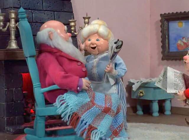 A year without Santa Claus - Classic Christmas Family Movies