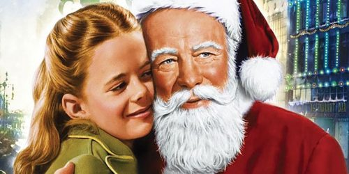 Miracle on 34th Street - Classic Christmas Family Movies