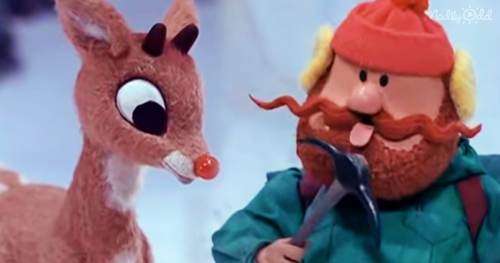 Rudolph, The Red-Nosed Reindeer (1964) - Classic Christmas Family Movies