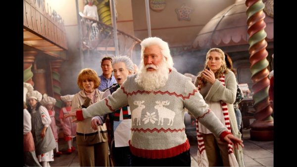 The Santa Clause - Classic Christmas Family Movies