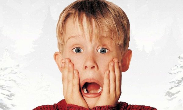 Home Alone - Classic Christmas Family Movies