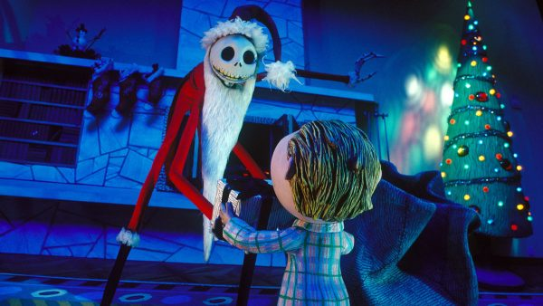 The Nightmare before Christmas - Classic Christmas Family Movies