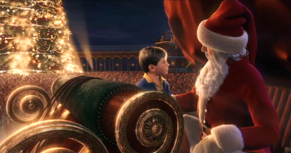 The Polar Express - Classic Christmas Family Movies