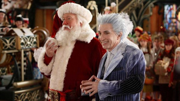 The Santa Clause 3 - Classic Christmas Family Movies