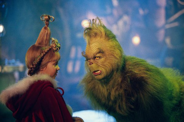 The Grinch - Classic Christmas Family Movies