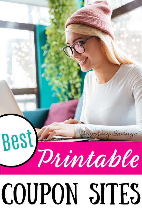 Best Printable Coupon Sites
