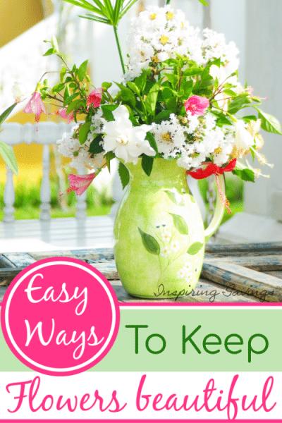 keep flowers fresher longer e1589216238775