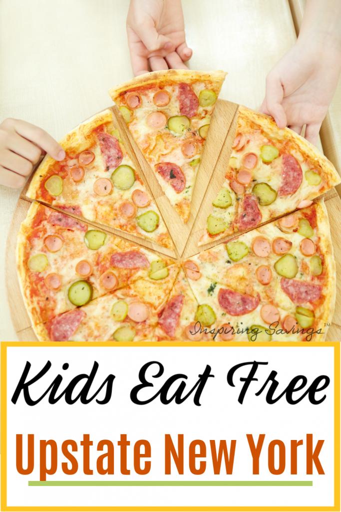 Kids eat free upstate new york