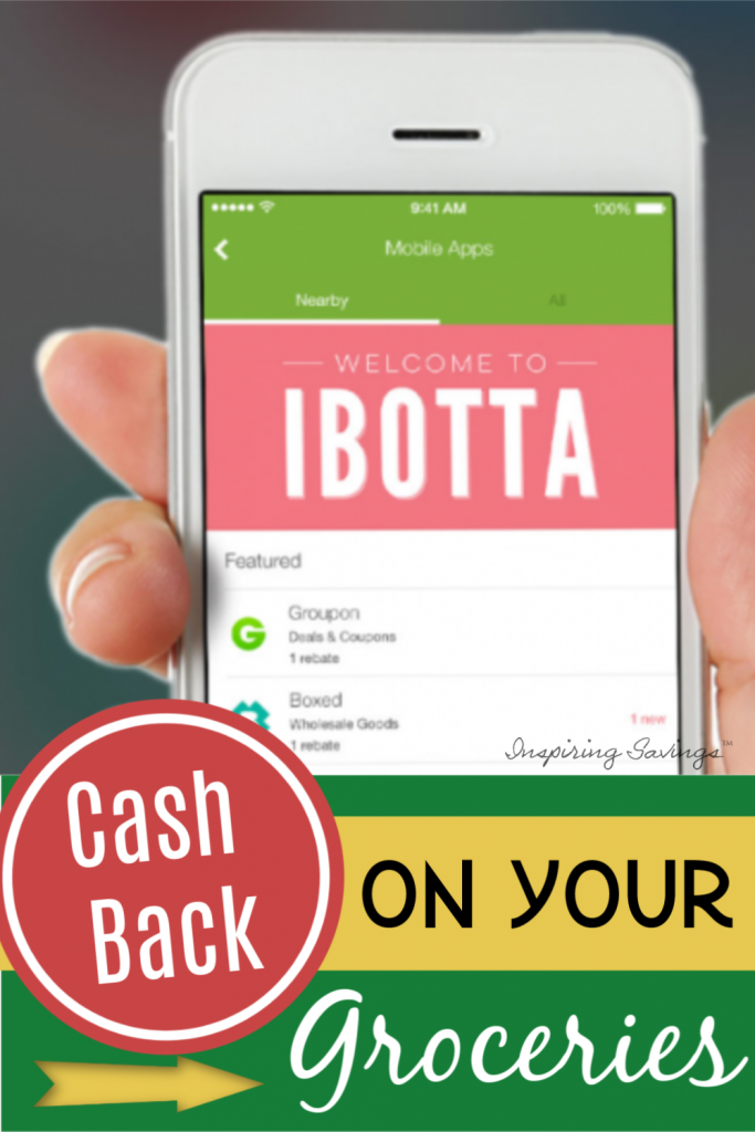 Learn to save more money on groceries with Ibotta.
