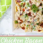 Chicken Bacon Ranch Pasta Salad e1589907271807