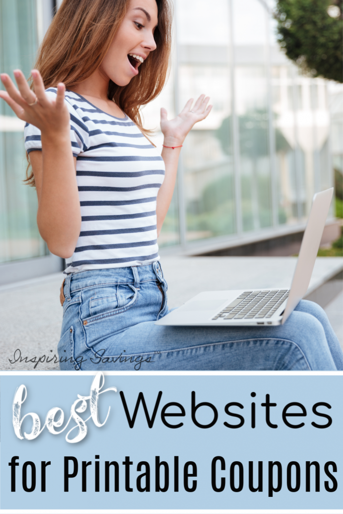 Best Websites for Printable Coupons