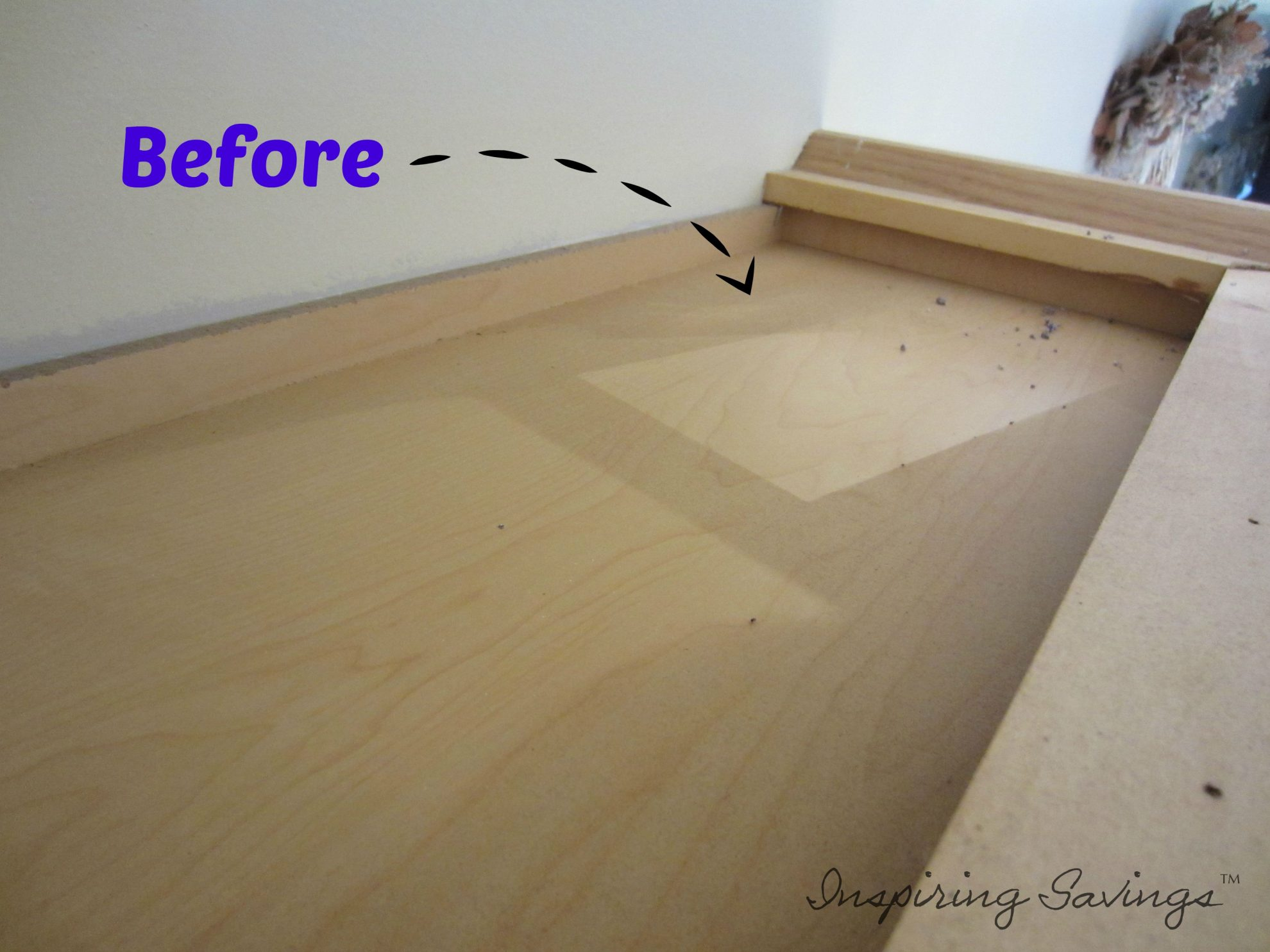 Degrease Kitchen Cabinets With An All Natural Homemade Cleaner